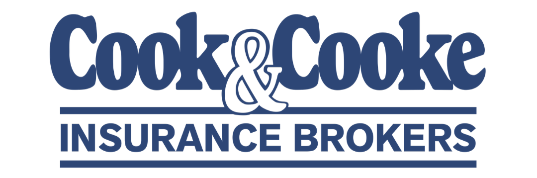 Cook and Cooke Logo